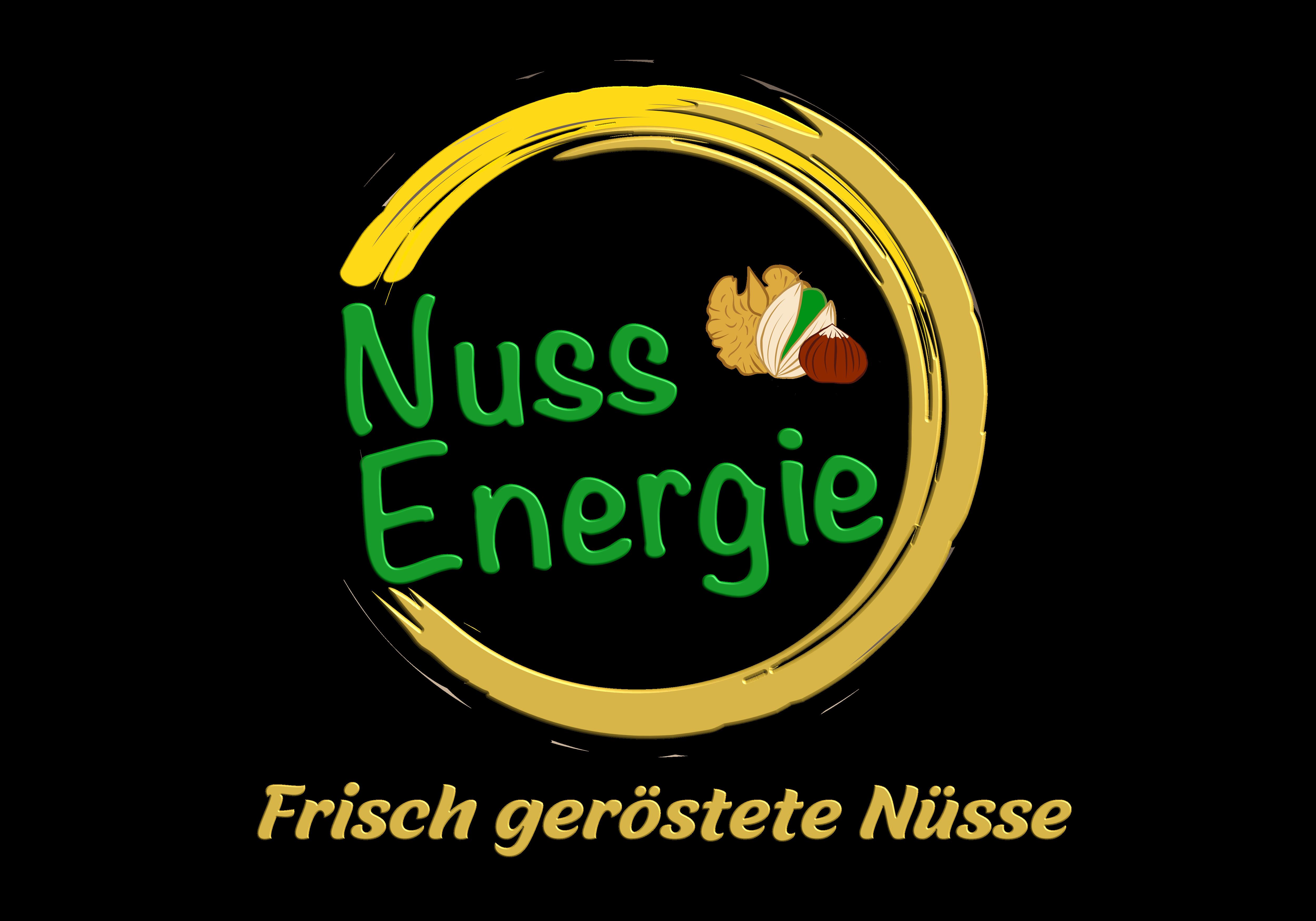 Nuss Energie transparent